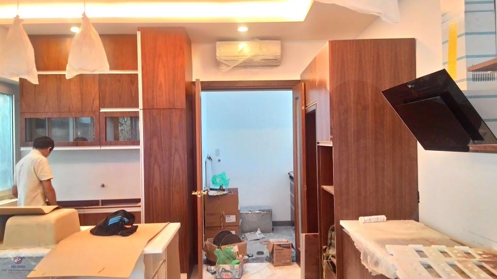 Dịch vụ sửa chữa đồ gỗ tại nhà ở Hà Nội