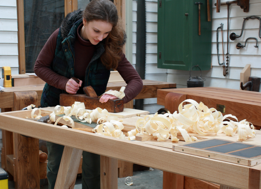 Quy trình sửa đồ gỗ tại Hai Bà Trưng