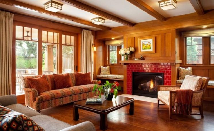 Lựa chọn đồ gỗ đẹp cho gia đình