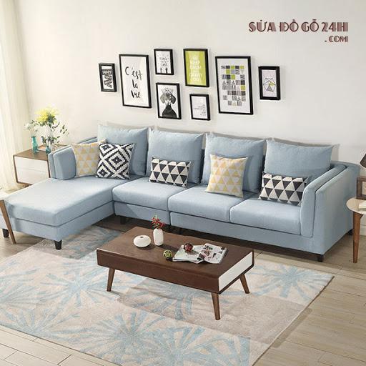 Lựa chọn ghế sofa chất lượng