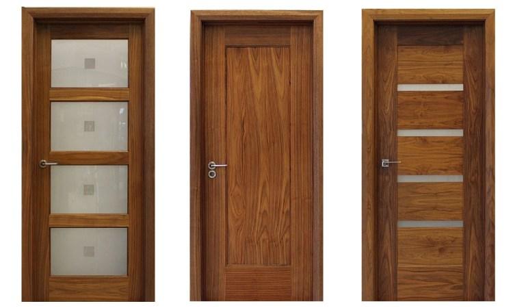 Màu sơn cửa gỗ đẹp
