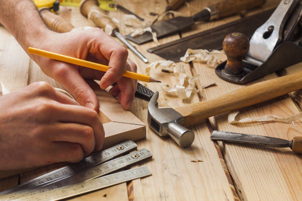 Dịch vụ sửa đồ gỗ giá rẻ tại quận Tây Hồ