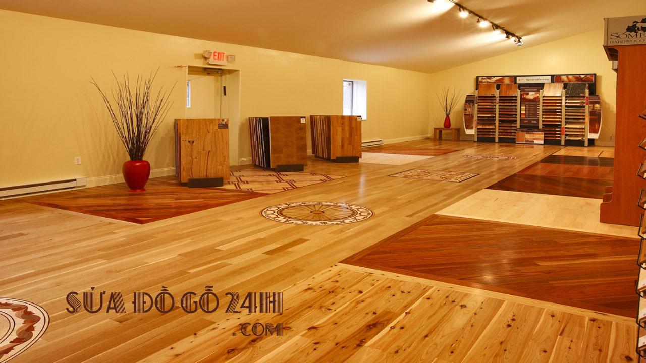Dịch vụ phun sơn sửa đồ gỗ tại quận Nam Từ Liêm