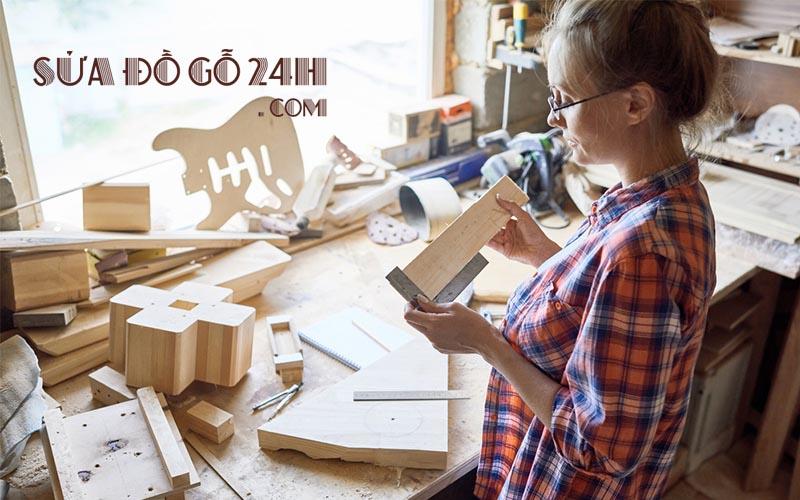 Thợ đóng đồ gỗ chuyên nghiệp tại Hà Nội